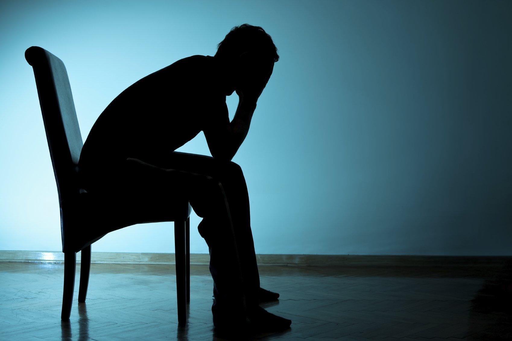 Кризис в жизни - решение проблемы у психолога